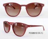 Nuovi occhiali da sole Handmade venenti Eyewear dell'acetato di nuovo disegno
