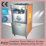 소프트 아이스크림 제작자, 연약한 서브 냉장고, 연약한 요구르트 기계 Mq-L48-F