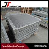 Post-refroidisseur en aluminium de compresseur de qualité pour Sullair