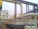 Conduit ou pipe de gaz de protection de l'environnement