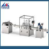 Fuluke Semi-Automatic Perfume Filling and Capping Machines