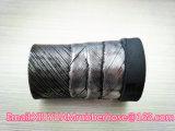 (EN856-4SH) Tubo flessibile di gomma idraulico flessibile dell'olio ad alta pressione a spirale