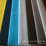 Tissu 100% décoratif de sofa de Jacqard de polyester d'Aphrodite