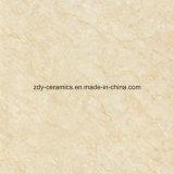 De natuurlijke Volledige Tegel van het Porselein van het Lichaam Marmeren