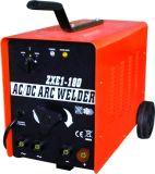Soudeuse d'arc d'AC/DC avec du ce (ZXE1-160/180)
