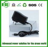 Adaptateur intelligent d'AC/DC pour la batterie au sujet du chargeur de la batterie 4.2V2a