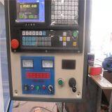 Vertikaler CNC, der Werkzeugmaschine für Metalloberfläche Harding löscht