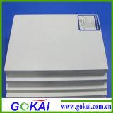 Strato libero del PVC di Bboard 3mm della gomma piuma per stampa