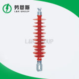 35kv Cross Arm silicio Polymer Composite Insulator