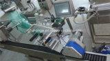 Máquina de etiquetado oral de alta velocidad de la botella de la ampolla 10ml del frasco