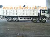 Тележка сброса 8*4 грузовика FAW Camc