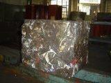 Embalagem do metal e máquina de empacotamento Tc-E30 do empacotamento