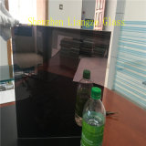 la glace de miroir de 6mm Temperable/a enduit la glace de favorable à l'environnement pour des constructions