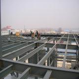 Конструкция структурно стали для мастерской и пакгауза