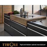 질 그리는 백색 부엌 찬장과 목욕탕 허영 내각 디자이너 Tivo-0315h
