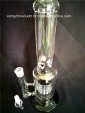 11 van de Kleurrijke van het Ontwerp duim Waterpijp van het Glas Rokende