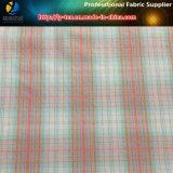 Nylon ткань, Nylon пряжа покрашенная ткань с Spandex для рубашки женщин