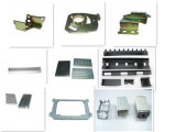 Разъем угла мебели металла (SZX-008) - штемпелевать части