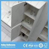 2개의 옆 단위 (BF379D)를 가진 현대 둘 다 지면 그리고 잘 고정된 목욕탕 내각