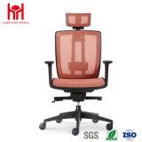 Presidenza arancione Cina Factury dell'ufficio della maglia di alta qualità calda di vendita