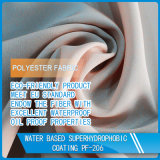 Revestimento Hydrophobic do concentrado para a matéria têxtil