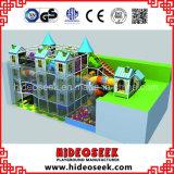 城様式の販売のための屋内運動場装置