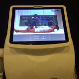 Вертикальная 600W машина удаления волос лазера диода Micro-Channel 808
