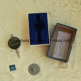 0.01mm und 0.001mm hohe Präzisions-Digital-Vorwahlknopf-Anzeigeinstrument-Anzeiger
