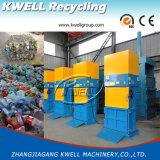 Hydraulische Ballenpreßmaschine für Behälter