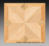 Porzellan-Fußboden-Fliese des Baumaterial-600X600mm rustikale (TJ6812)