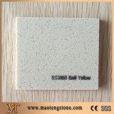 الصين جعل رجل حجارة [فوشن] مرو أصفر لوّنت صغيرة رقاقة [سري]