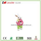부활절 가정 훈장 및 선물을%s Eco-Friendly Polyresin 기술 선물 토끼 동상