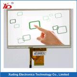 panneau du TFT LCD 7 ``800*480 avec le module d'écran LCD d'angle de visualisation