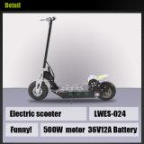 49cc de Autoped van de benzine, 49cc, Luchtkoeling, Enige Cyclinder (lwgs-002)
