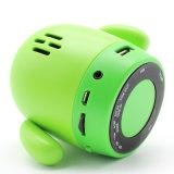 熱い販売の製品の携帯用無線Bluetoothのスピーカー