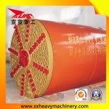中国の機械を持ち上げる自動鉄道トンネルの管