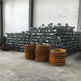 De hete Verkopende Machine van de Granulator van het bicarbonaat van het Calcium