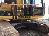 販売のための使用された猫の機械装置CAT 329D L油圧掘削機