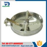 Apertura interna Manway ellittico dell'acciaio inossidabile