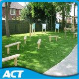 잔디 L40를 정원사 노릇을 하기를 위한 인공적인 잔디밭 40 mm 정원
