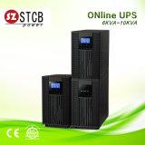 무정전 전원 장치 단일 위상 온라인 UPS 6kVA 10kVA