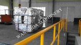 L'alluminio profila la pressa-affastellatrice