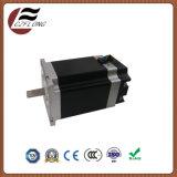 Voll-NEMA24 60*60mm Schrittmotor für CNC-nähende Maschinerie