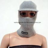冬のKinttedマスクのバラクラバの帽子