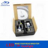Neues Modell PFEILER LED Scheinwerfer H8/H9/H11 8000lumen