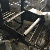Rolo da folha de alumínio à máquina de estaca transversal das folhas