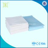 Underpad absorbente disponible médico suave