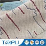 Comercia il tessuto all'ingrosso 100% del jacquard ricoperto unità di elaborazione del poliestere per la protezione del materasso