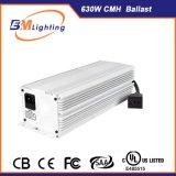 120V/240V alta reattanza a bassa frequenza dell'onda quadrata 630W De CMH Electronic per la coltura idroponica