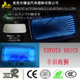 Luz da lâmpada de abóbada da leitura do carro do diodo emissor de luz auto para Toyota Haice Prius Nissan